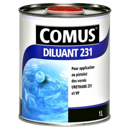 COMUS Diluant 231