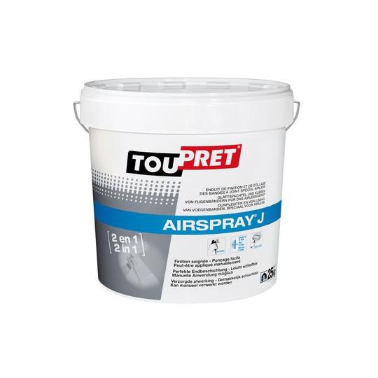 TOUPRET Airspray J