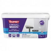 Enduit Magic'petits défauts pâte TOUPRET gamme hautes performances 7kg