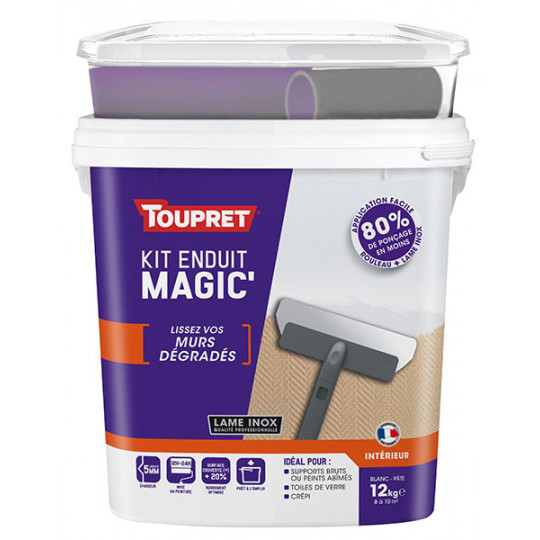 TOU.HAU.Kit Magic'murs dégradé