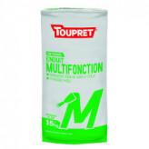 Enduit multifonction M poudre TOUPRET gamme Basique & Chantiers 15kg