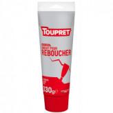 Enduit pour reboucher pâte TOUPRET gamme Basique & Chantiers 330g