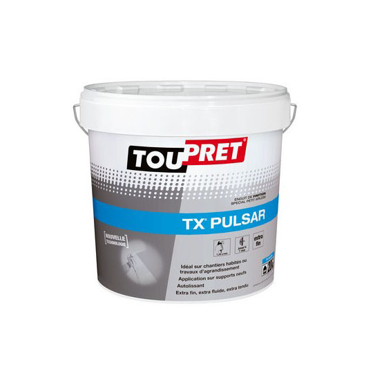 TOUPRET TX Pulsar