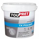 Enduit de finition intérieure TOUPRET Bâtiment TX Pulsar 20kg