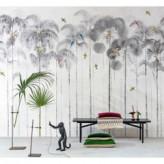 Papier Peint KHROMA Collection WILD