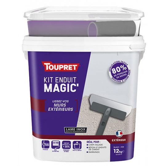 TOU.HAU.Kit Magic'murs extérie