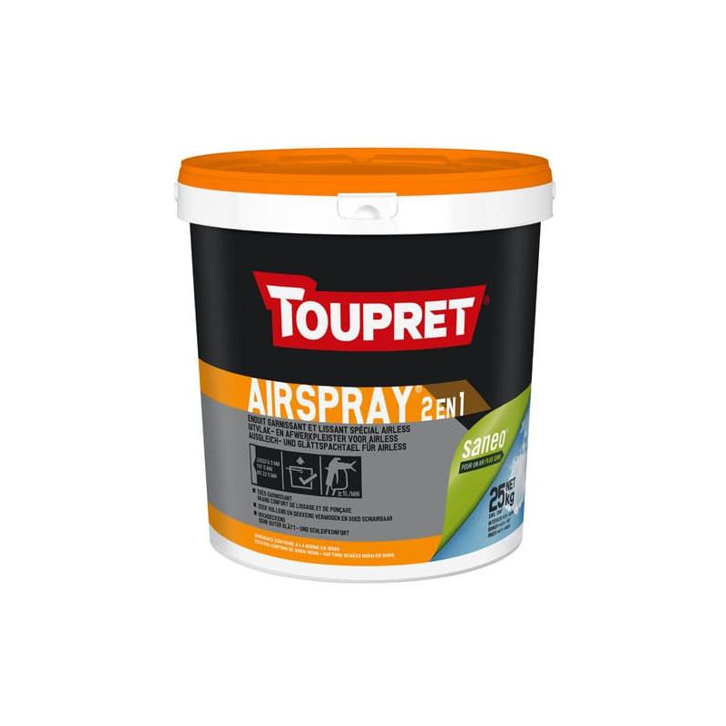 TOUPRET Airspray 2-en-1