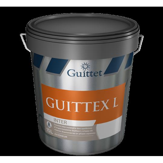 GUITTET Guittex L inter